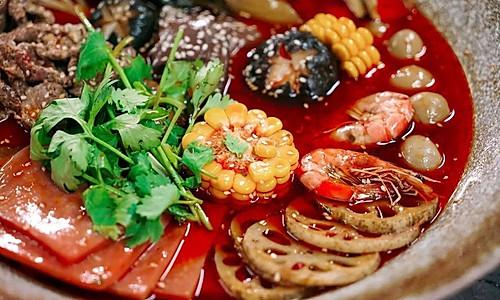 冒菜|日食记的做法