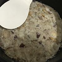 零失败的腊肠虾米芋头糕的做法图解16