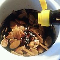 猪脚姜醋蛋,晨起一小碗的做法图解5