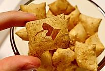 烤干豆腐的做法