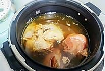蹄髈汤的做法