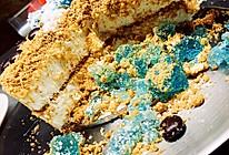 海洋慕斯酸奶蛋糕的做法