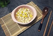 芡实鸡汤—快手鸡汤的做法