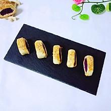 紫薯酥#每道菜都是一台食光机#