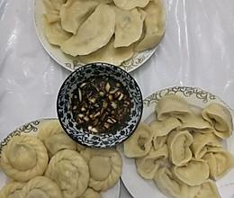 土豆馅饺子的做法
