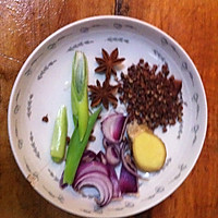 五香熏鲅鱼的做法图解3