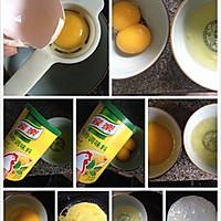 双色蛋皮卷的做法图解4