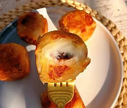 手抓饼版汤圆仙豆糕的做法