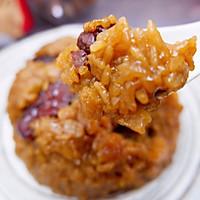 巨好吃的红糖糯米饭的做法图解10