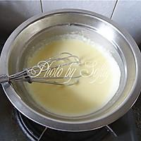 轻乳酪蛋糕(6寸活底模具版)#豆果5周年#的做法图解3