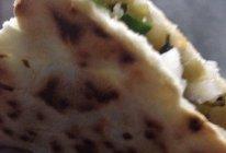 温州麦饼的做法