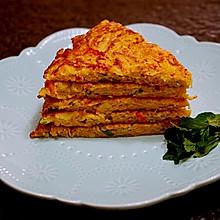 意式土豆饼