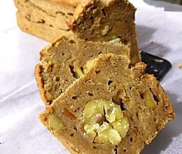 秋日の栗子蛋糕的做法