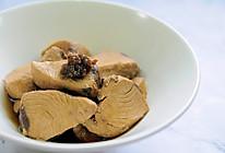 日式紅燒:鮪魚角煮的做法