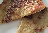香蕉燕麦饼的做法