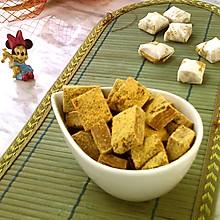#一道菜表白豆果美食#豆香酥糖