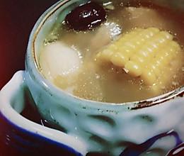 白玉浓汤的做法