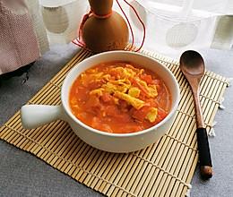 #一人一道拿手菜#西红柿炒鸡蛋的做法