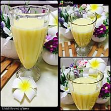 001香浓玉米汁(必胜客)豆浆机正确做法