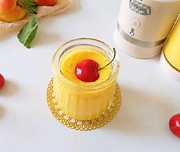 #我们约饭吧#芒果奶昔的做法