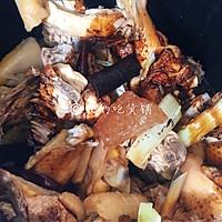 #就是红烧吃不腻!#小鸡炖蘑菇的做法图解11