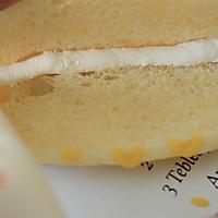 面包房里最受欢迎的毛毛虫面包#相约MOF#的做法图解19