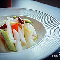 柠檬泡菜——泡菜里的小清新 【芸芸小厨】的做法图解6