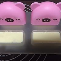 蜜豆牛奶雪糕的做法图解10