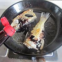 家常烧刁子鱼的做法图解6