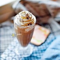 雪顶咖啡#单挑夏天#