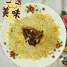 这才是正宗的新疆抓饭
