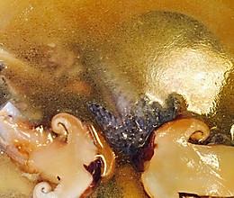 松茸炖土鸡的做法