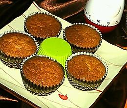 蜂蜜蛋糕#松下烘焙盛宴#的做法