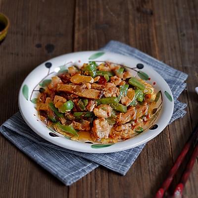 黄焖鸡米饭—家庭版