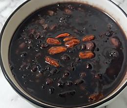 经期五红粥的做法