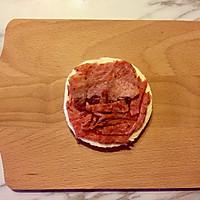 巧虎芝士火腿三明治的做法图解8