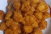 糖醋鸡米花的做法