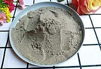 黑米粉的做法