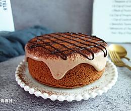 巧克力脏脏蛋糕的做法