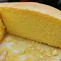 海绵蛋糕(美善品食谱)的做法图解8