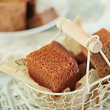 #快手又营养,我家的冬日必备菜品#红糖红枣糕