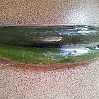 拍黄瓜的做法图解1