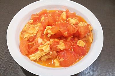 正宗#番茄炒蛋