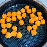 超省油的红薯丸子的做法图解4