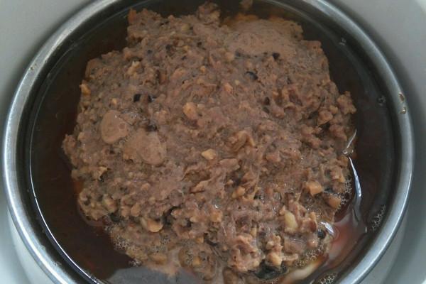 【超详细】香菇蒸肉饼的做法