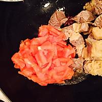 番茄土豆牛腩浓汤的做法图解10