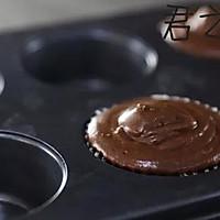 """我的超松软巧克力蛋糕""""秘方""""的做法图解7"""