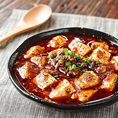 麻婆豆腐 | 日食记