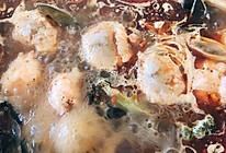 虾滑的做法