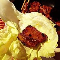 韩式烤五花肉(平底锅版)的做法图解6